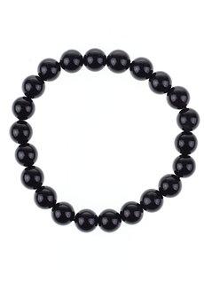 Onyx Bracelet (8mm) by Made By KCA