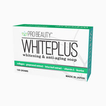 WhitePlus Whitening & Anti-aging Soap by Pro Beauty