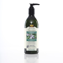 Rosemary Hand & Body Lotion by Avalon Organics