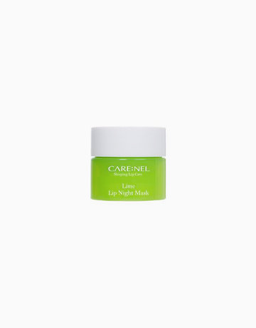 Lime Lip Night Mask by Carenel