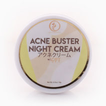 Acne Buster Night Cream by Beauty Glow Essentials