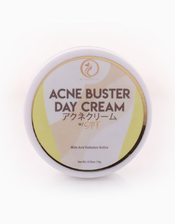 Acne Buster Day Cream by Beauty Glow Essentials