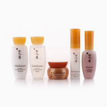 Basic Kit (5 Items) by SULWHASOO