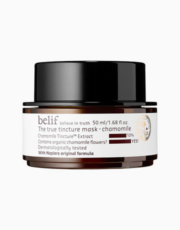 The True Tincture Chamomile Mask (50ml) by Belif