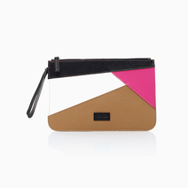 Patch Wristlet by Coco & Tres