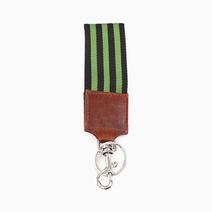 Strappy Keychain by Coco & Tres