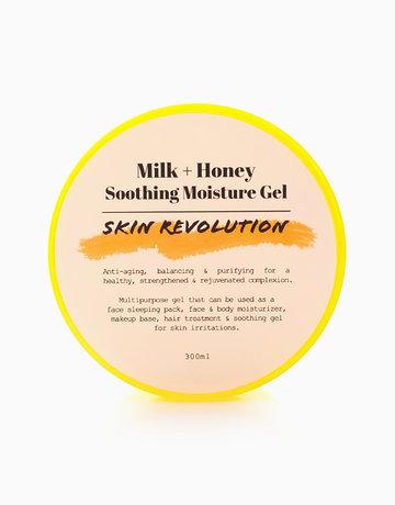 Milk + Honey Soothing Moisture Gel by Skin Revolution