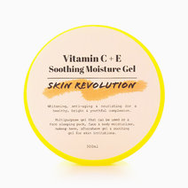 Vitamin C + E Soothing Moisture Gel by Skin Revolution