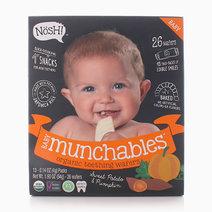 Organic Vegan Baby Munchables Sweet Potato & Pumpkin by Nosh!