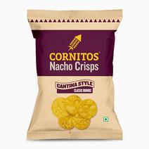 Nacho Crisps Cantina Style Classic Rounds (250g) by Cornitos Nacho Crisps