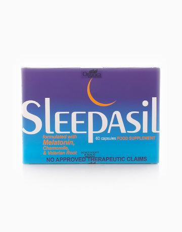 Sleepasil Capsule (60s) by Sleepasil