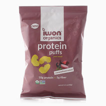 Caramelized Onion Protein Puffs (42g) by iWon Organics