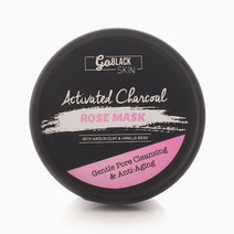 AC Rose Clay Mask by GO BLACK