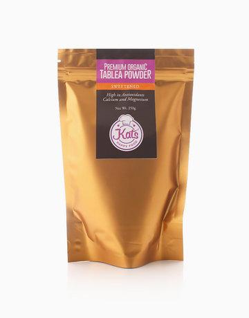 Premium Tablea Powder (Sweetened) by Katshappyfood