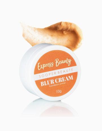 Express Beauty Blur Cream 10g by Sooper Beaute