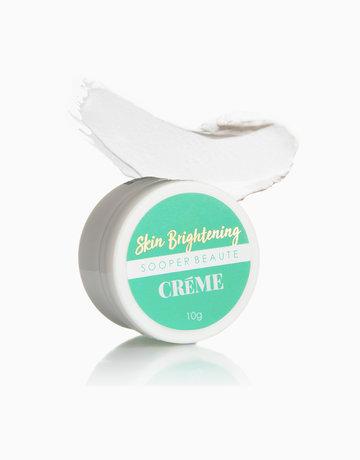 Skin Brightening Cream by Sooper Beaute