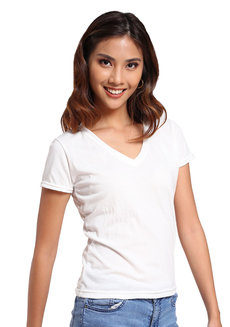 Bamboo V-Neck by Candid Clothing