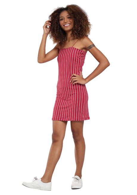 Lauren Slip Dress Stripes by Prim and Proper