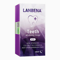 Teeth Whitening for Nighttime (7 Pairs) by Lanbena