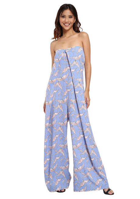 Patty Jumpsuit by So Kate!