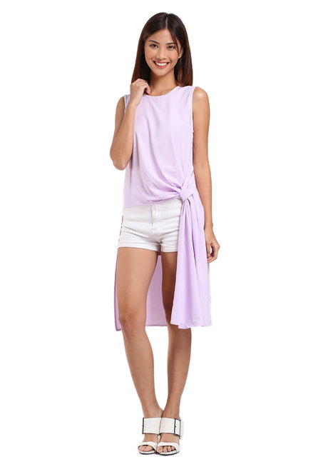 Estate Tunic Top by TM
