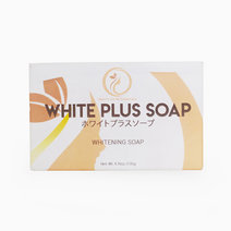 White Plus Soap by Beauty Glow Essentials