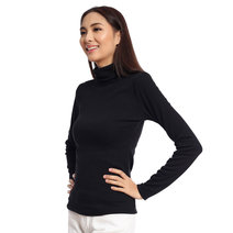 Zia Turtleneck Long Sleeve by Mishia Clothing