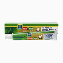 Manuka Honey Toothpaste With Manuka Oil by Manuka Health