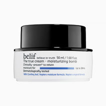 The True Cream Moisturizing Bomb (50ml) by Belif