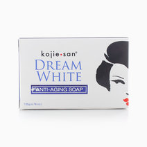DreamWhite Anti-Aging Soap by Kojiesan DreamWhite