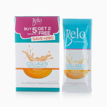 Collagen Melon Smoothie (Buy 5 Sachets, Get 2 FREE) by Belo