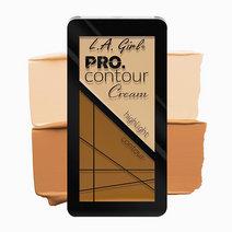 Pro Contour Cream by L.A. Girl
