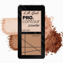 Pro Contour Powder by L.A. Girl