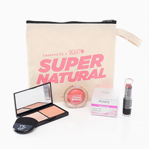 "Laureen Uy x BeautyMNL: ""Super Natural"" Makeup Kit by BeautyMNL"