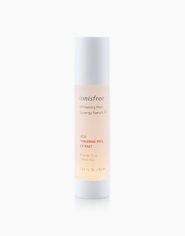Whitening Pore Synergy Serum EX by Innisfree