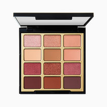Pure Passion Eyeshadow Palette by Milani