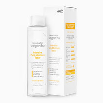 Intensive Pure Moisture Toner by Began:hu