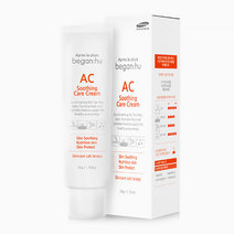 Acne Soothing Care Cream by Began:hu
