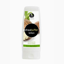 Shea Butter Lotion by Be Organic Bath & Body