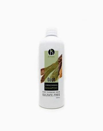 Sulfate-free Gugo Shampoo by Be Organic Bath & Body