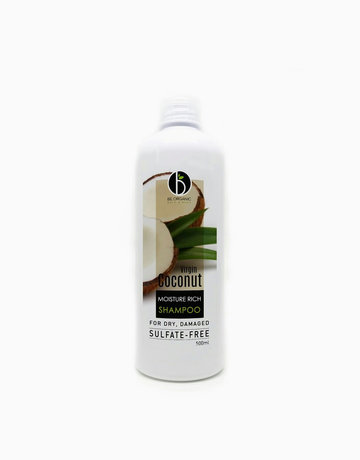Sulfate-free VCO Shampoo by Be Organic Bath & Body