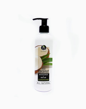 Virgin Coconut Conditioner by Be Organic Bath & Body