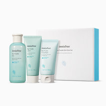Bija Trouble Skin Care Set by Innisfree