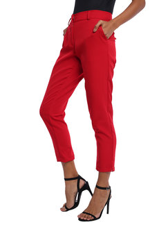 Lera Cigarette Pants by Chelsea