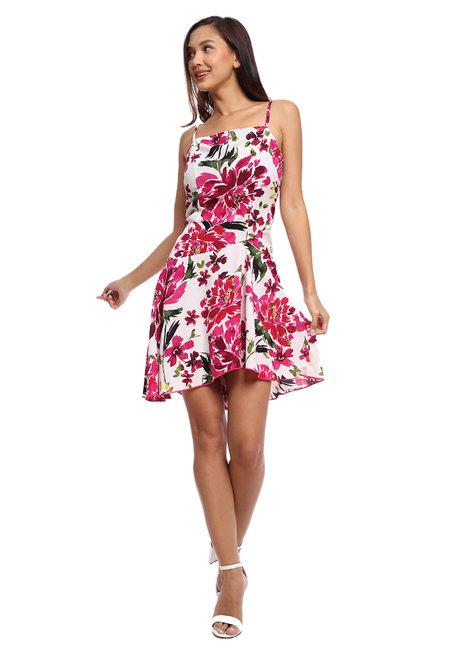 Nita Swing Dress by Chelsea