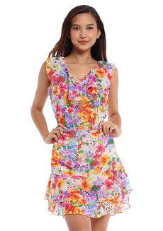 Paulita Dress by Chelsea
