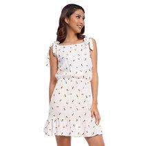Primavera Dress by Chelsea