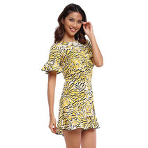 Querida Romper by Chelsea
