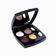 Quadra Eyeshadow by Chanel