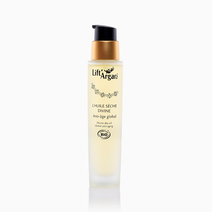 Divine Dry Oil by Lift'Argan